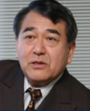 寺島 実郎氏